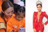 Nguyện ước giản dị trước khi qua đời ở tuổi 22 của Hoa hậu Việt Nam Toàn cầu 2017