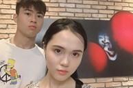 Vợ Duy Mạnh là tiểu thư nhà giàu nhưng skincare siêu đơn giản chỉ với 2 món để da căng bóng như gái Hàn
