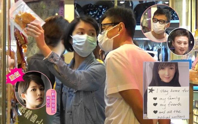 Ngọc nữ số 1 Hong Kong quyết không sinh con để giữ dáng gợi cảm, vẫn bị chồng phản bội 8 lần-8