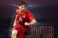 """""""Cầu thủ duy nhất ở Việt Nam đủ sức chơi bóng ở châu Âu""""- chàng chiến binh với nỗi đau mang nhầm thể xác"""