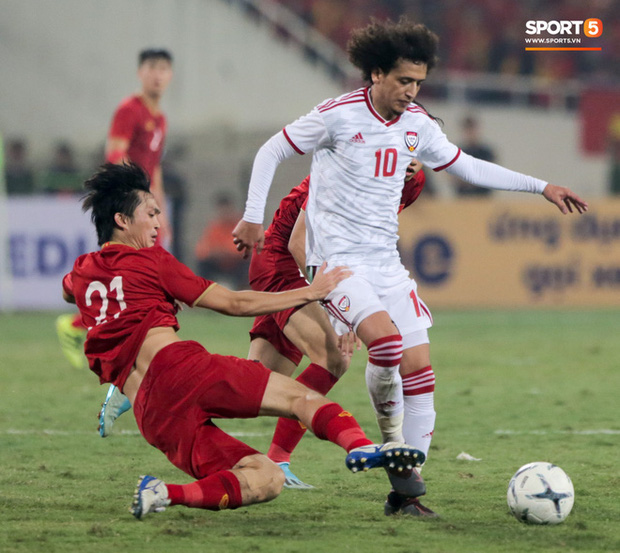 """Cầu thủ duy nhất ở Việt Nam đủ sức chơi bóng ở châu Âu""""- chàng chiến binh với nỗi đau mang nhầm thể xác-6"""