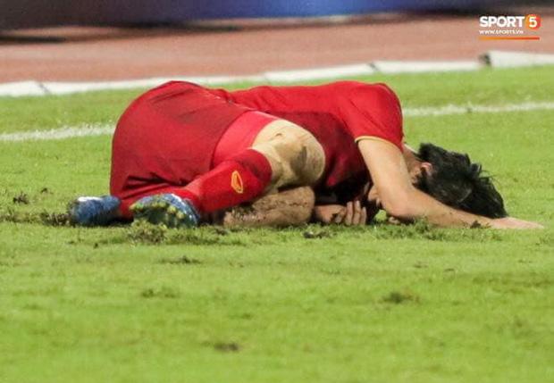 """Cầu thủ duy nhất ở Việt Nam đủ sức chơi bóng ở châu Âu""""- chàng chiến binh với nỗi đau mang nhầm thể xác-4"""