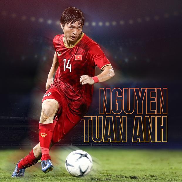 """Cầu thủ duy nhất ở Việt Nam đủ sức chơi bóng ở châu Âu""""- chàng chiến binh với nỗi đau mang nhầm thể xác-5"""
