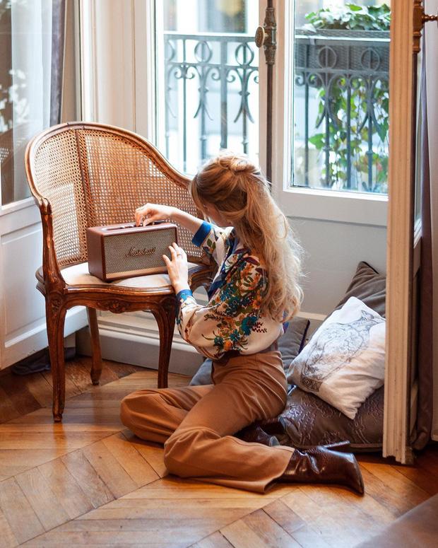 Phụ nữ Pháp có 3 cách buộc tóc để diện mạo luôn tươi mới và toát lên vẻ tao nhã, sang trọng-6