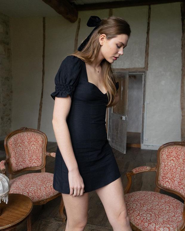 Phụ nữ Pháp có 3 cách buộc tóc để diện mạo luôn tươi mới và toát lên vẻ tao nhã, sang trọng-7