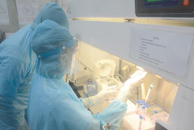 Bộ Y tế phát công văn khẩn: Không cho phép xét nghiệm Covid-19 dịch vụ theo yêu cầu-1