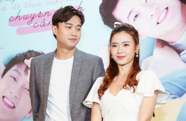 Giữa tin đồn hẹn hò Cao Thái Hà, Quốc Trường vẫn thản nhiên thả thính cực ngọt với Midu-1