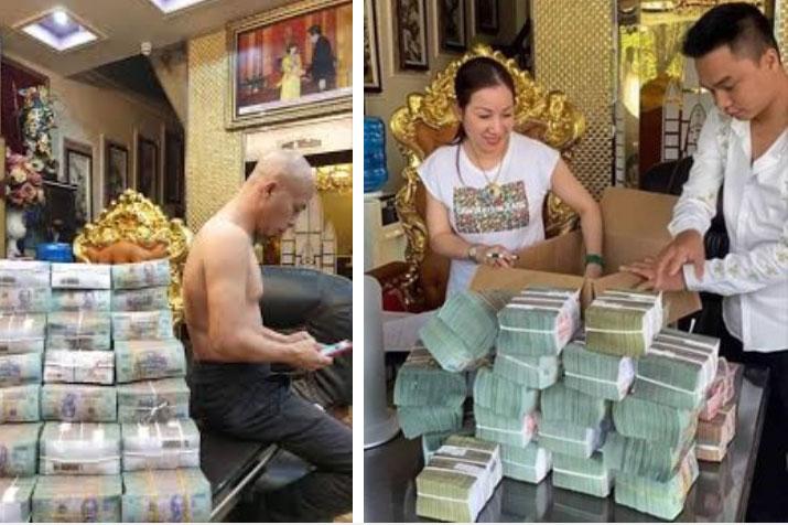 Vợ chồng đại gia Đường Nhuệ bị bắt, sẽ phải đối diện mức án và hình phạt nào?-4