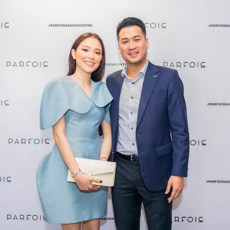 Linh Rin thừa nhận rạn nứt tình cảm với thiếu gia Phillip Nguyễn, cần thời gian để suy nghĩ thêm-1