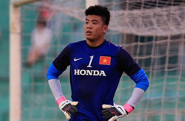 TOP 5 thủ môn cao nhất từng khoác áo ĐTVN: Đặng Văn Lâm đứng cuối bảng-4