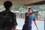 Phó chủ tịch HĐND huyện quậy chốt chống dịch xin từ chức-2