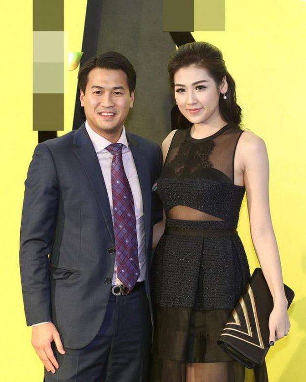 Những bóng hồng đi qua cuộc đời Phillip Nguyễn: Toàn mỹ nhân có số má, riêng Linh Rin được cưng nhất-18