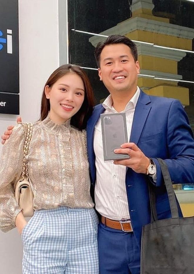Những bóng hồng đi qua cuộc đời Phillip Nguyễn: Toàn mỹ nhân có số má, riêng Linh Rin được cưng nhất-30