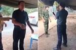 Đình chỉ công tác phó chủ tịch HĐND ở Bình Phước chống đối kiểm dịch-2