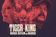 Review 'Tiger King': Món lạ lọt thỏm giữa rừng phim 'Hàn - Mỹ' chiếm lĩnh top trending, series tài liệu lắm twist rùng mình