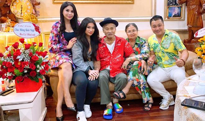 Chuyện em gái Lý Hùng sở hữu vẻ đẹp vạn người mê và bị tù tội vì chồng-2