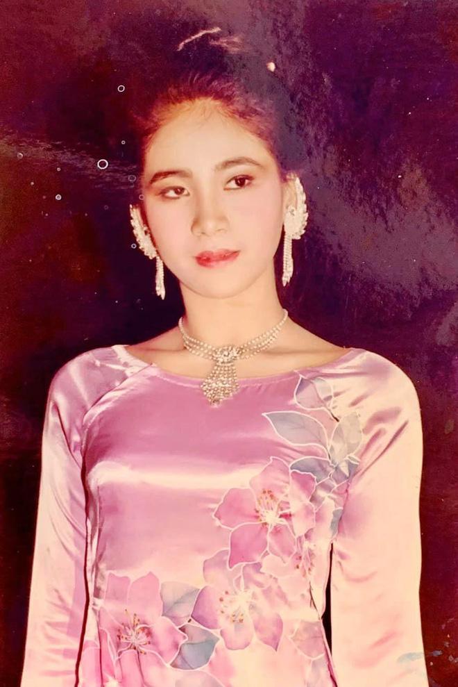 Chuyện em gái Lý Hùng sở hữu vẻ đẹp vạn người mê và bị tù tội vì chồng-3