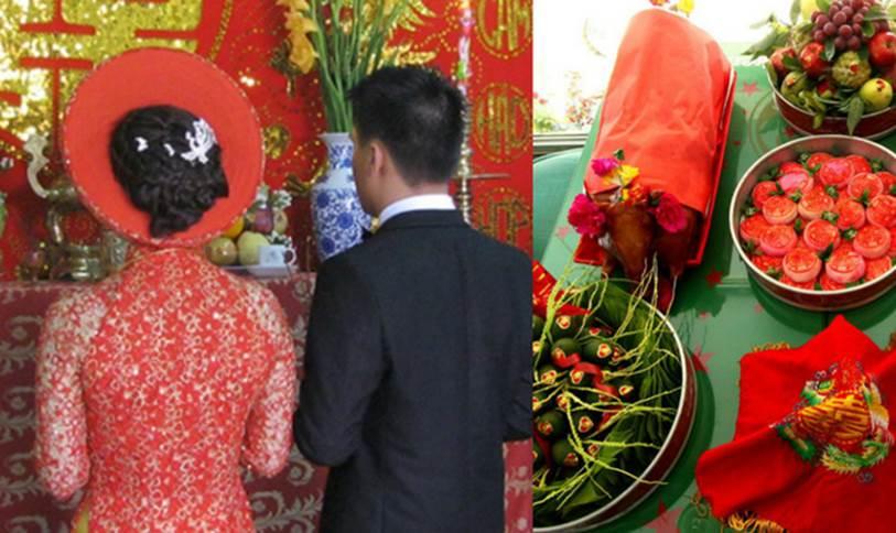 Vừa ăn hỏi xong, mẹ chồng tuyên bố: Tài sản trước cưới của chồng con mẹ giữ, nàng dâu đồng ý ngay nhưng lời cuối cô đưa ra mới khiến bà điếng người-1