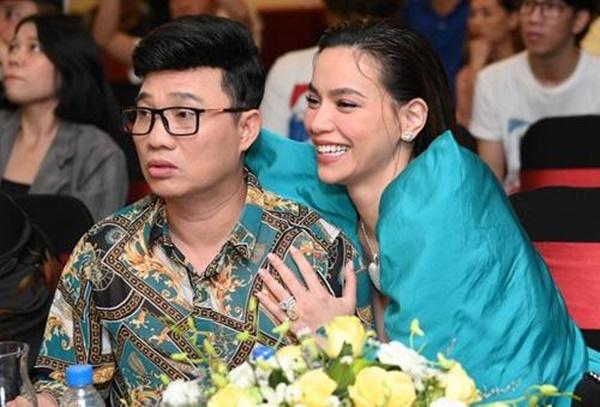 55 tuổi chưa lập gia đình nhưng Quang Linh quá đảm, mẹ Hồ Ngọc Hà nhìn món ăn đã thèm-1