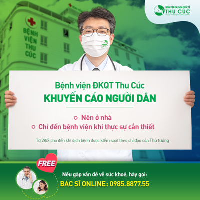 Thu Cúc khám chữa bệnh online miễn phí, hỗ trợ chi phí sinh con và xe đưa đón-1