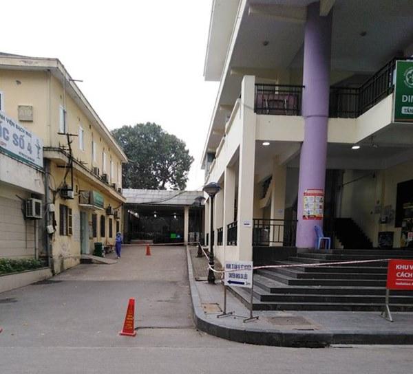 Giám đốc công ty Trường Sinh nói về việc bị BV Bạch Mai chấm dứt hợp đồng-2