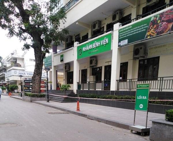 Giám đốc công ty Trường Sinh nói về việc bị BV Bạch Mai chấm dứt hợp đồng-3