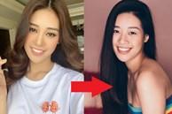 Hoa hậu Khánh Vân trẻ ra ít nhất 3 tuổi nhờ thay đổi cách trang điểm mắt, chị em cũng nên rút kinh nghiệm ngay