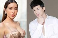 Nathan Lee lên tiếng về ồn ào với Hoa hậu Thu Hoài: 'Có Hoa hậu lợi dụng danh xưng để lừa đảo, tôi thấy rất khó chịu'