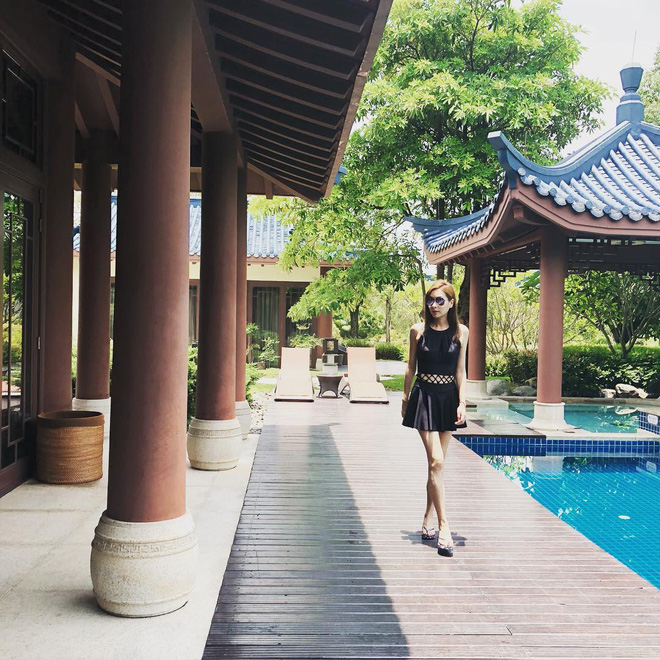 Hoa hậu châu Á đẹp nhất lịch sử: Bẽ bàng vì lộ ảnh nóng, bị đánh ghen, U50 sống cô độc-7