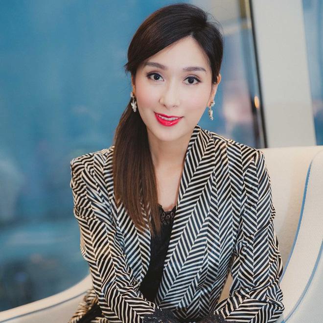 Hoa hậu châu Á đẹp nhất lịch sử: Bẽ bàng vì lộ ảnh nóng, bị đánh ghen, U50 sống cô độc-11