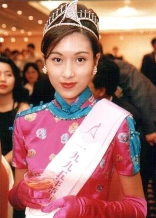 Hoa hậu châu Á đẹp nhất lịch sử: Bẽ bàng vì lộ ảnh nóng, bị đánh ghen, U50 sống cô độc-1