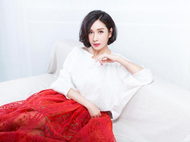 Hoa hậu châu Á đẹp nhất lịch sử: Bẽ bàng vì lộ ảnh nóng, bị đánh ghen, U50 sống cô độc-6