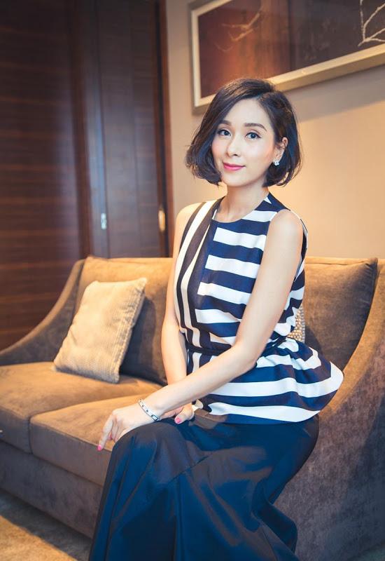 Hoa hậu châu Á đẹp nhất lịch sử: Bẽ bàng vì lộ ảnh nóng, bị đánh ghen, U50 sống cô độc-5