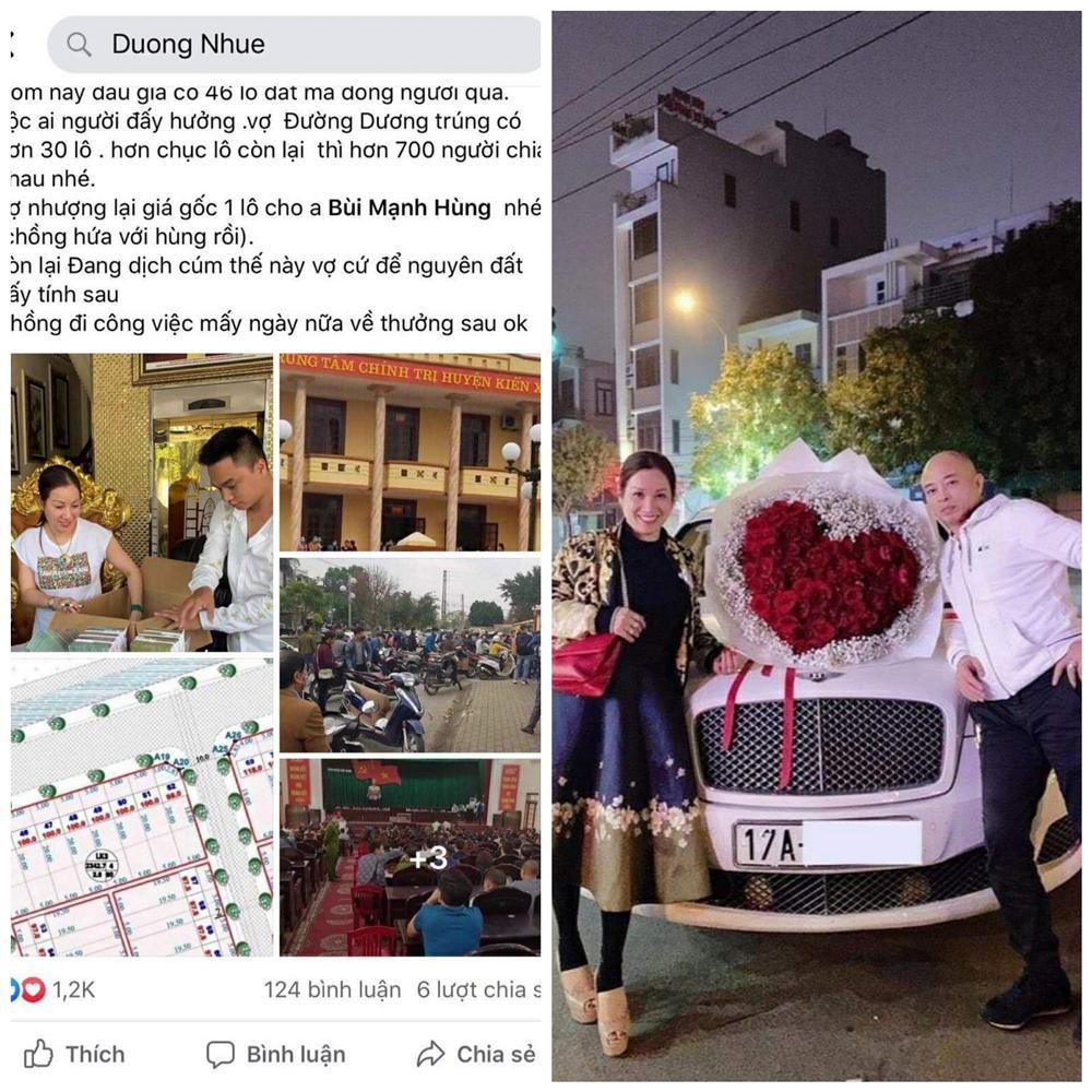 Thái Bình: Không tiếp tay cho đại gia BĐS Đường Nhuệ đấu giá đất?-1