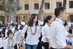 Sau loạt ý kiến về việc bỏ hay vẫn thi tốt nghiệp, Bộ GD-ĐT chính thức trình Chính phủ phương án thi THPT quốc gia-2