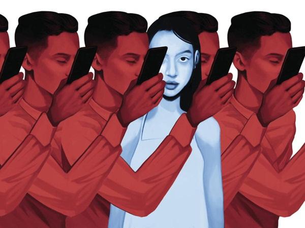 Nỗi đau không kể xiết của phụ nữ bị tống tiền bằng ảnh khỏa thân: Biết rõ thủ phạm nhưng không dám tố cáo, nhắm mắt làm ngơ cho ác quỷ lộng hành-3