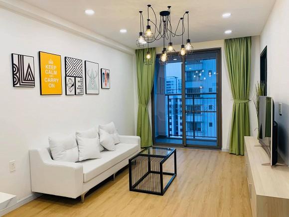 Ốc Thanh Vân rao bán căn hộ gần 4 tỉ đồng-2