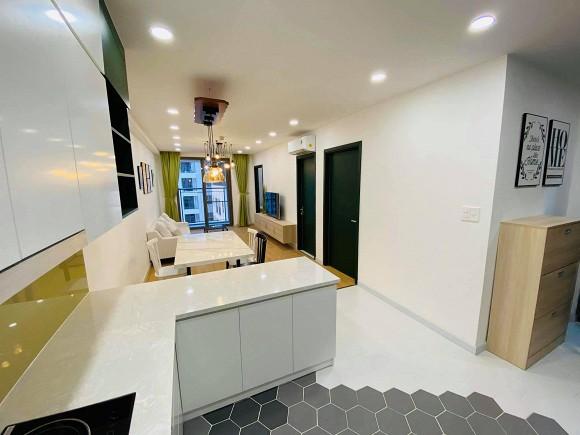 Ốc Thanh Vân rao bán căn hộ gần 4 tỉ đồng-3