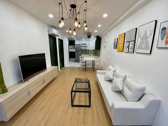 Ốc Thanh Vân rao bán căn hộ gần 4 tỉ đồng-4