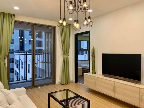 Ốc Thanh Vân rao bán căn hộ gần 4 tỉ đồng-5