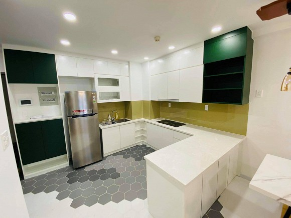 Ốc Thanh Vân rao bán căn hộ gần 4 tỉ đồng-6