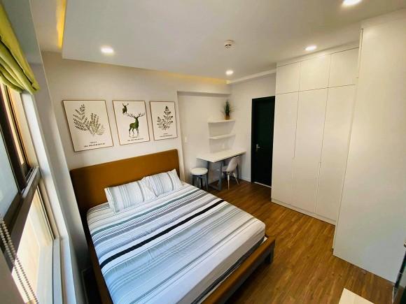 Ốc Thanh Vân rao bán căn hộ gần 4 tỉ đồng-8