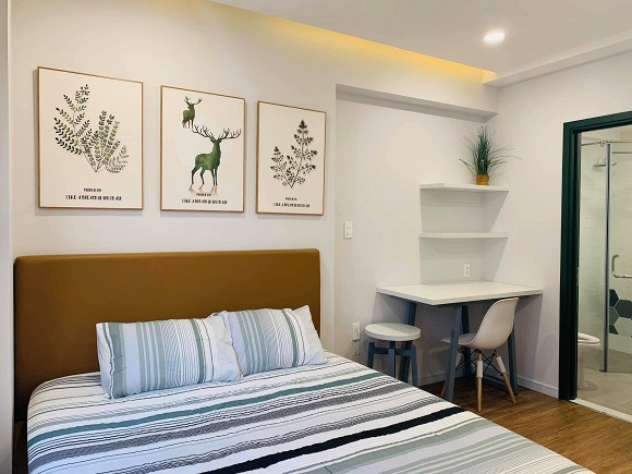 Ốc Thanh Vân rao bán căn hộ gần 4 tỉ đồng-9