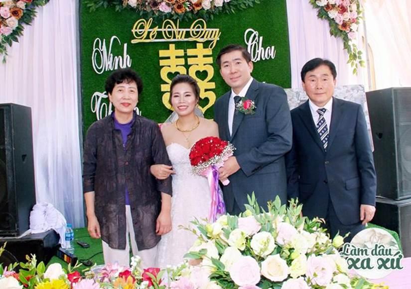 9X Việt làm dâu Hàn không như phim, mẹ chồng liên tục xin lỗi vì nhà không giàu-3