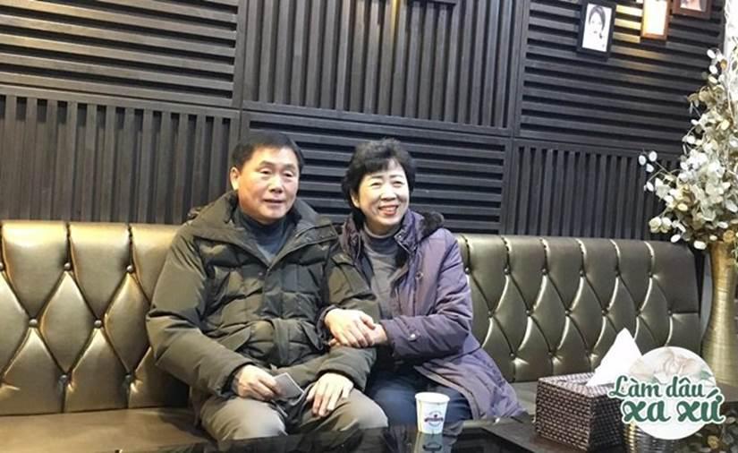 9X Việt làm dâu Hàn không như phim, mẹ chồng liên tục xin lỗi vì nhà không giàu-4