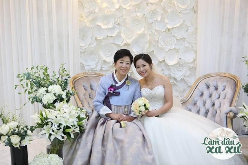 9X Việt làm dâu Hàn không như phim, mẹ chồng liên tục xin lỗi vì nhà không giàu-8