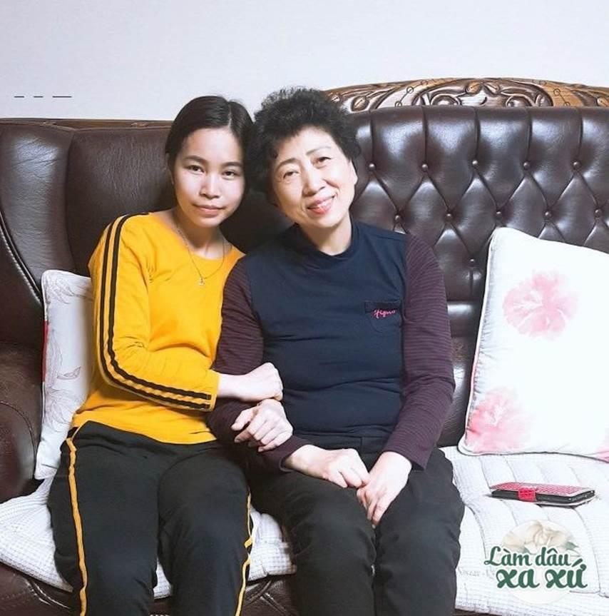 9X Việt làm dâu Hàn không như phim, mẹ chồng liên tục xin lỗi vì nhà không giàu-9
