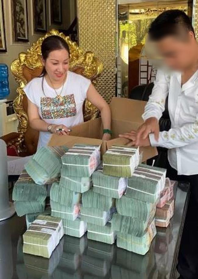 Cần làm rõ việc vợ chồng đại gia Đường Dương cho vay nặng lãi có sự bao che-2