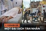Hai bố con người Ý nhiễm Covid-19 nhưng bố qua đời, con trai vật lộn với cảm giác tội lỗi thông qua đoạn video khiến ai cũng đau lòng-6