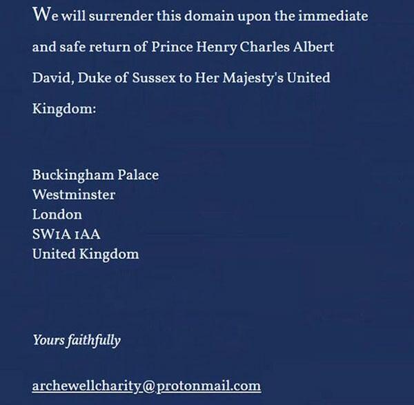 Meghan Markle bị một bộ phận người dùng mạng tấn công trực diện, đòi trả Harry lại cho hoàng gia Anh-1